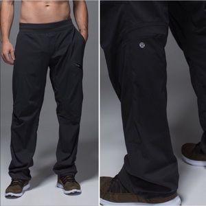 Lululemon Seawall track pants
